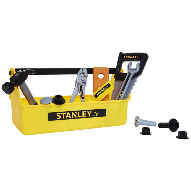 Stanley Jr Tool Box