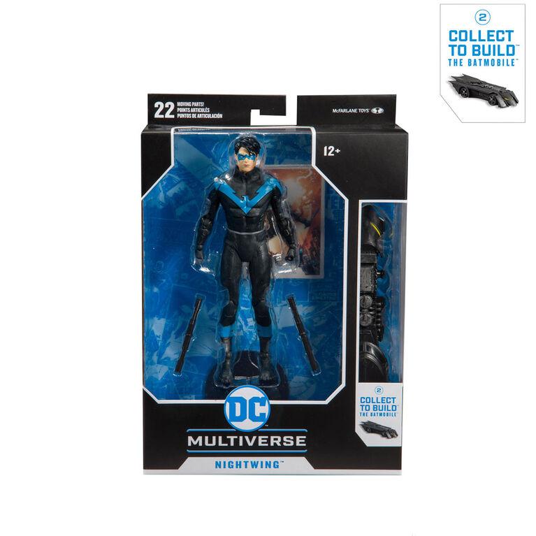 Nightwing: Better Than Batman