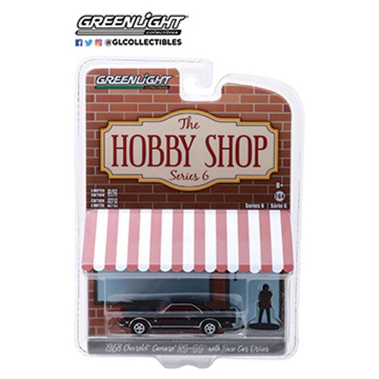 The Hobby Shop - 1968 Chevrolet Camaro