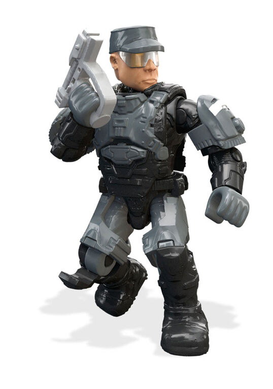 Mega Construx Halo ONI Strike Team Set