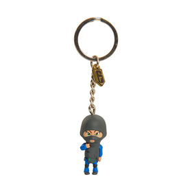 Ubisoft Six Collection Keychain - Twitch - R Exclusive