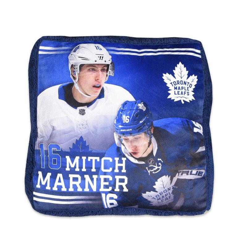 NHL PA Fan Ultime Géant Oreiller - Mitch Marner