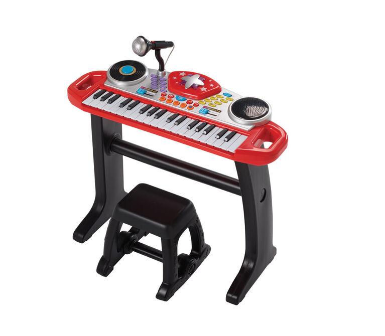 Imaginarium Preschool - Ensemble de clavier Vedette de rock