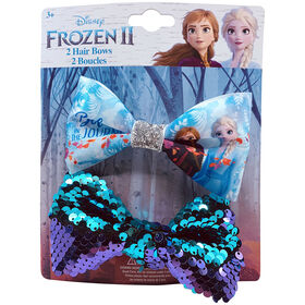 Frozen II 2-Pack Bows