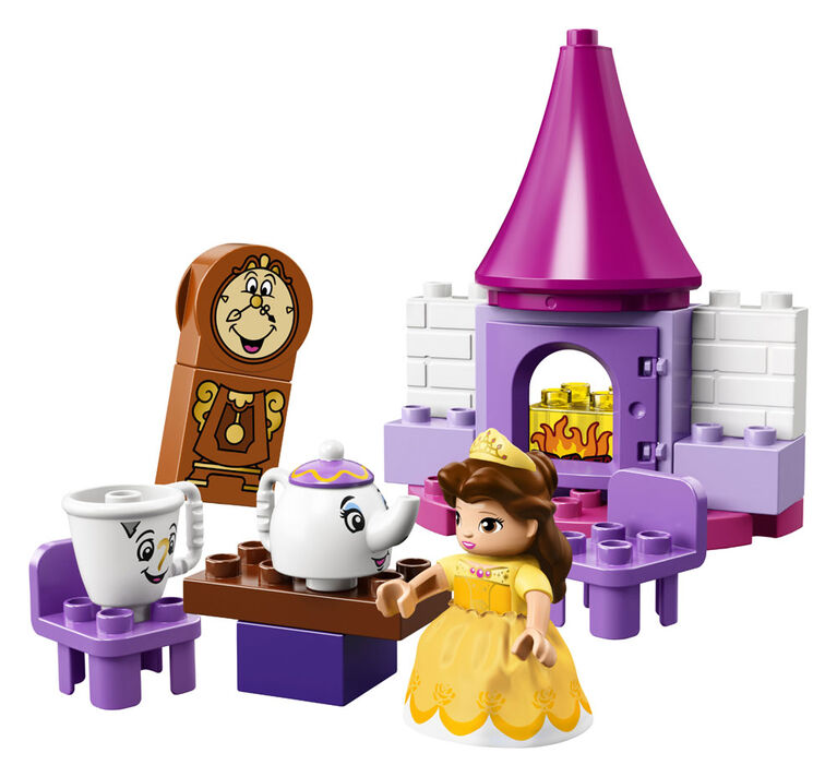 LEGO DUPLO Princess  Belle´s Tea Party 10877