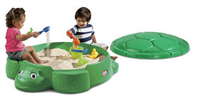 Little Tikes - Turtle Sandbox