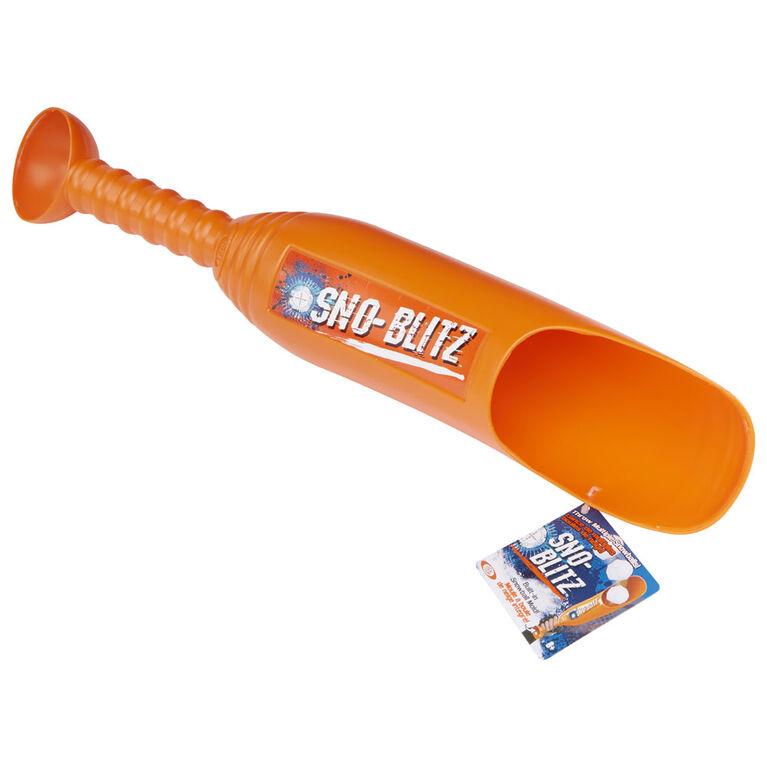 Ideal Sno Toys Sno-Blitz - Exclusif - Notre exclusivité