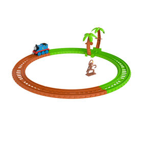 Fisher-Price Thomas & Friends TrackMaster, Monkey Trouble Thomas