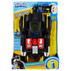 Fisher-Price Imaginext DC Super Friends Transforming Batmobile R/C - English Edition