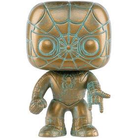 Funko POP! Movies: Marvel 80th - Spiderman - R Exclusive