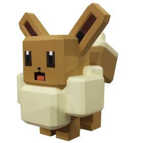 Pokémon 4 Inch Vinyl Figure - Eevee