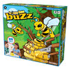 Honeybee Buzz Game