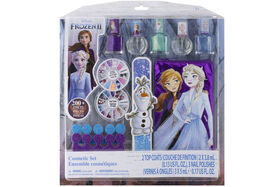 Frozen 2 Mega Nail Art Set