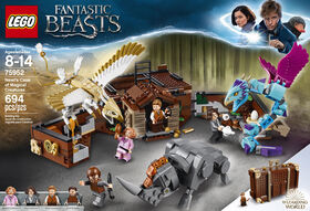 LEGO Fantastic Beasts TM Newt's Case of Magical Creatures 75952