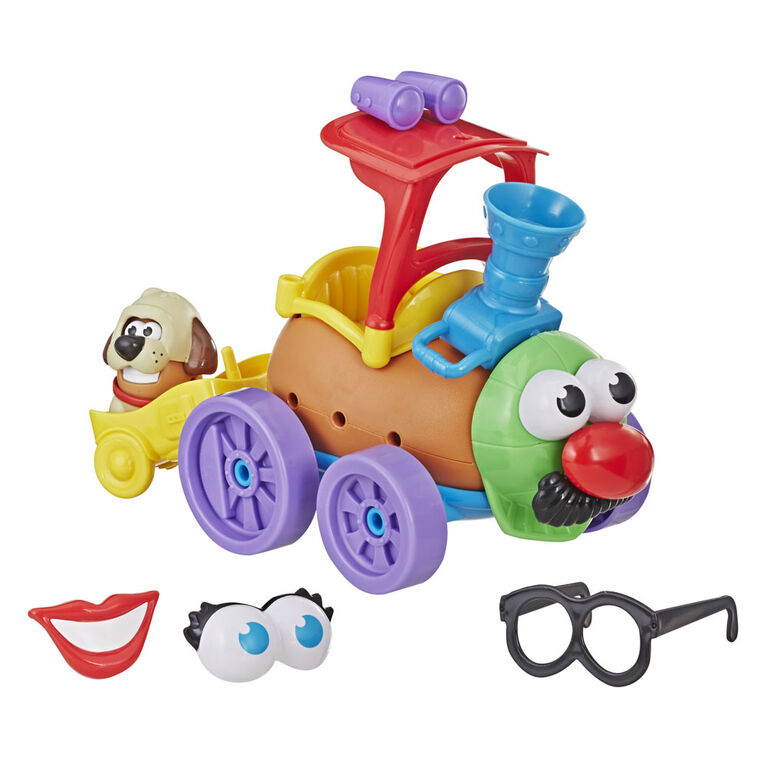 Playskool Mr Potato Head Mash Mobiles - Patatrain