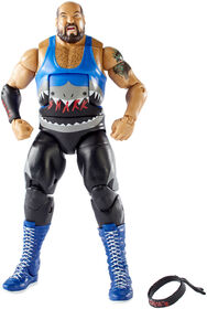 WWE the Shark Elite Collection Action Figure - R Exclusive