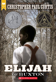 Scholastic - Elijah of Buxton - English Edition
