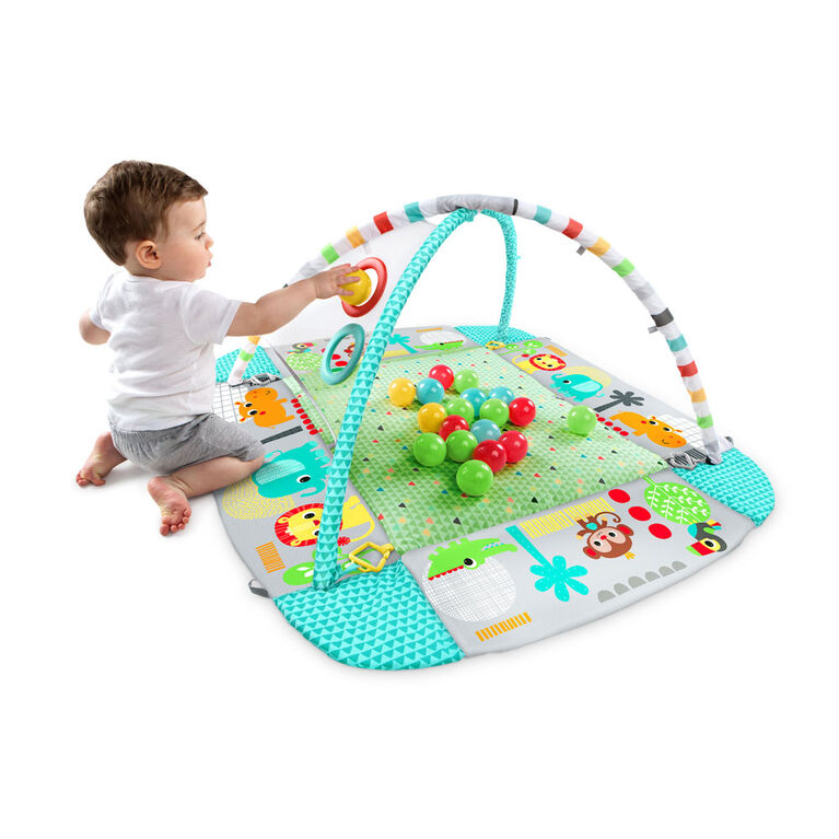 5-in-1 Your Way Ball Play Activity Gym