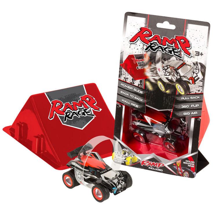 Ramp Rage Single Pack Asst