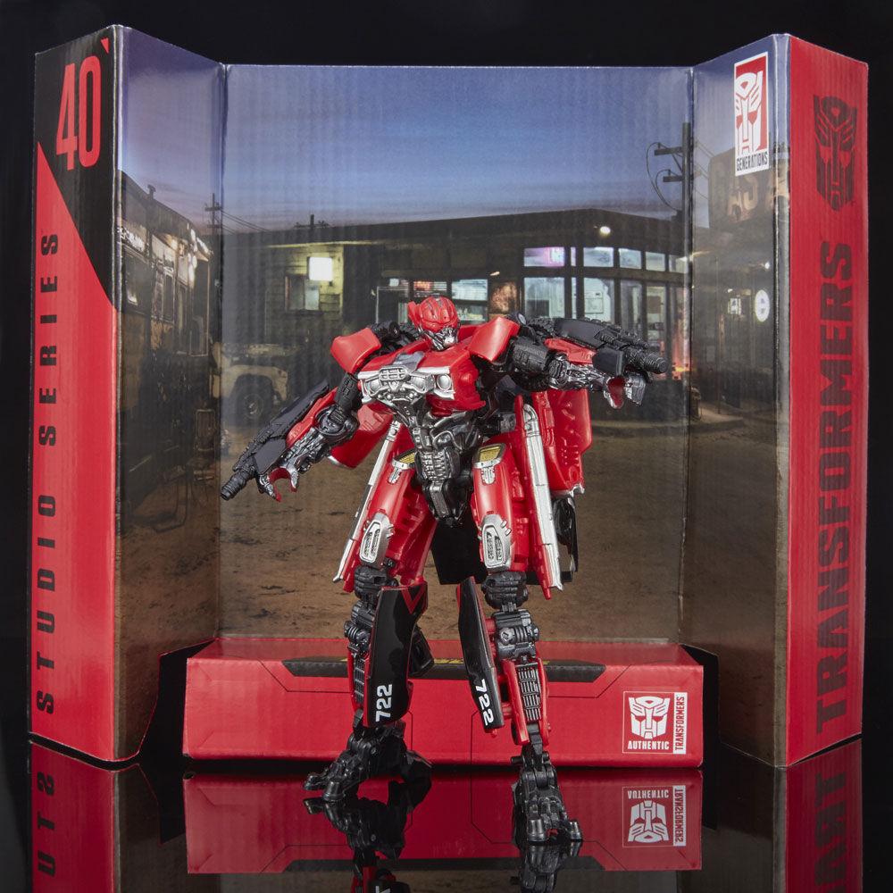 Hasbro Transformers Studio Series 40 Deluxe Shatter