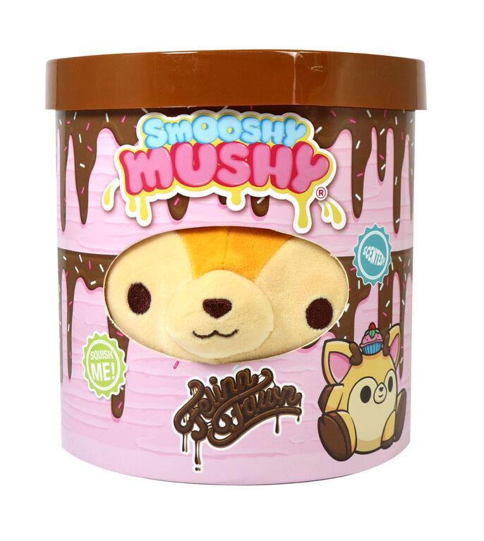 Smooshy Mushy - Felina Fawn - English Edition