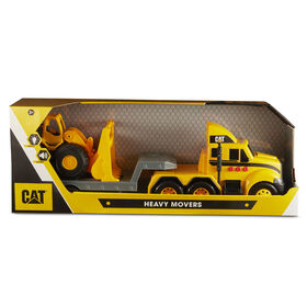 Light & Sound Cat Heavy Mover