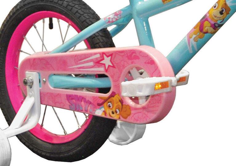 Stoneridge Paw Patrol Bike - 14 inch
