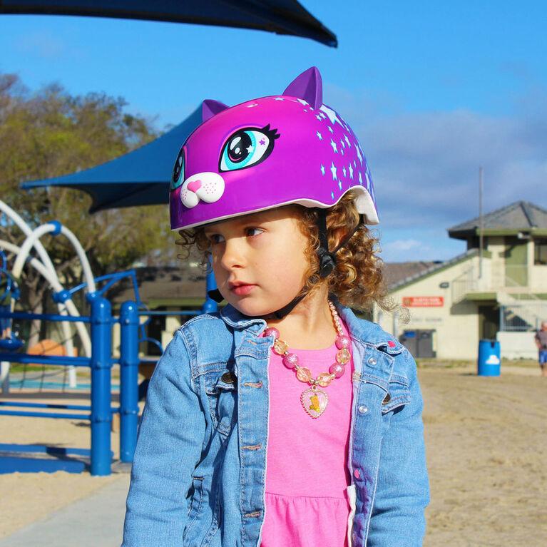 Bell Sports - Child Star Kitty Helmet