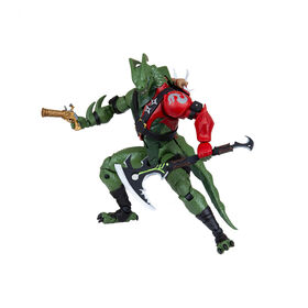 Fortnite Hybrid Stage 3 - 7″ Action Figure