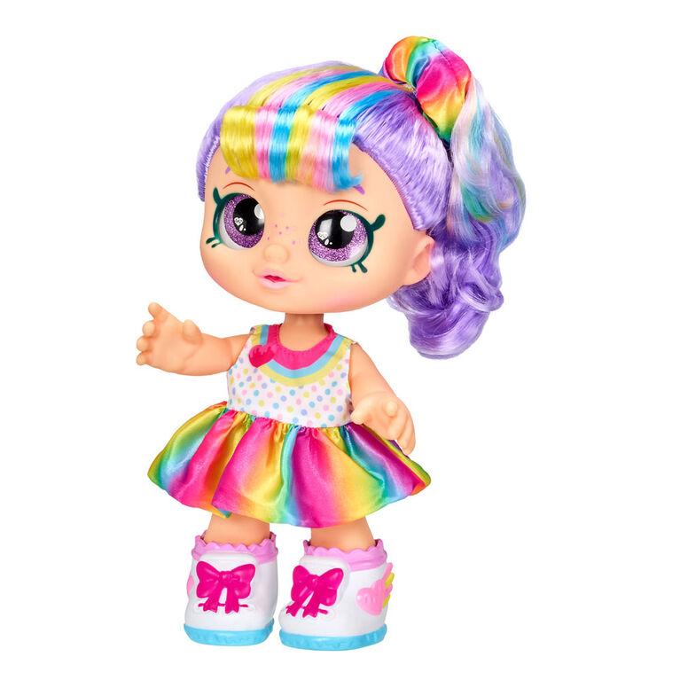 Kindi Kids - Les amis de la collation - Rainbow Kate