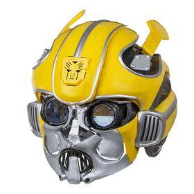 Transformers Studio Series Bumblebee Showcase Helmet - English Edition