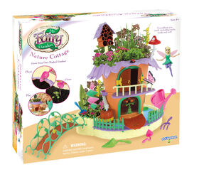 My Fairy Garden - Cabane naturelle