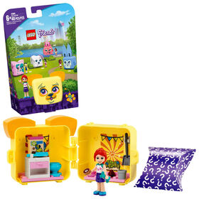 LEGO Friends Le cube carlin de Mia 41664