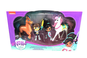 Nella the Princess Knight – Knightly Adventures Set