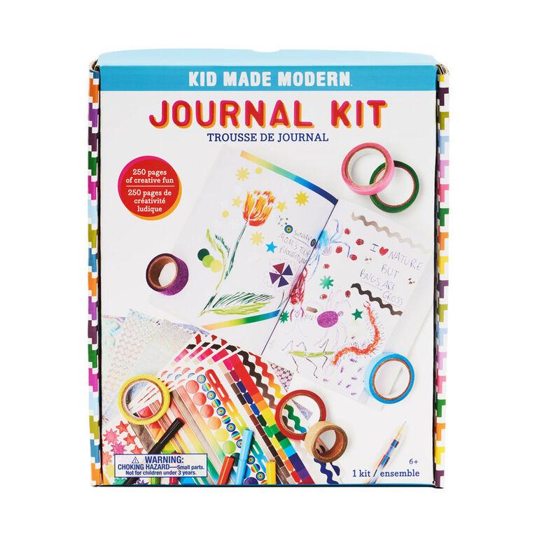 Journal Kit