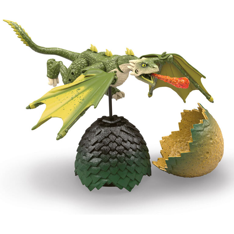 Mega Construx Game of Thrones Rhaegal