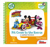 LeapFrog LeapStart 3D Mickey and the Roadster Racers - English Edition