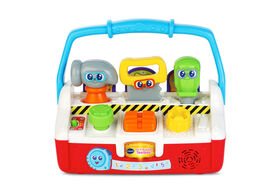 VTech Fix-It Buddies Toolbox - English Edition