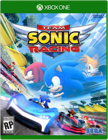 Xbox One - Team Sonic Racing