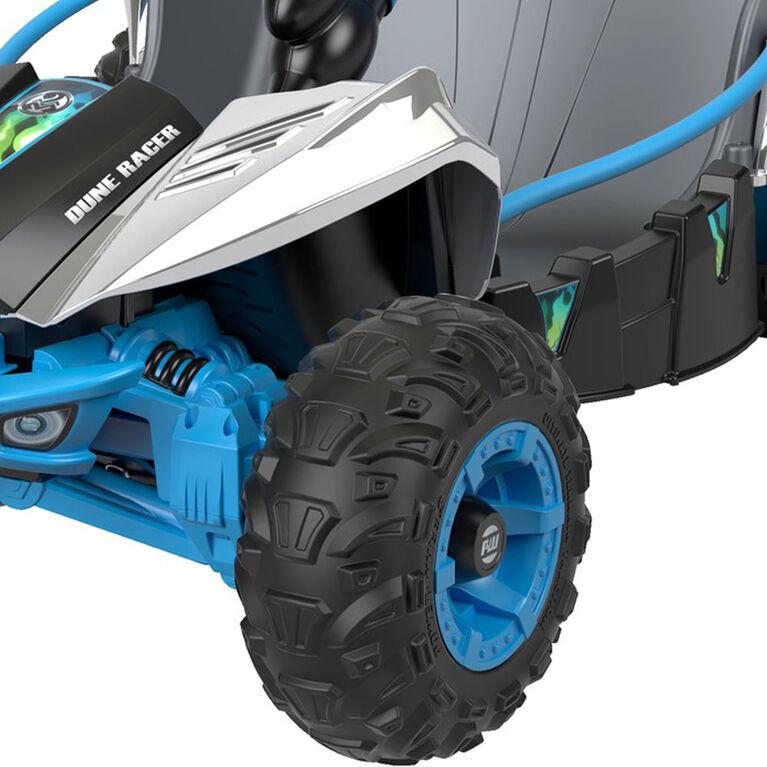 Fisher-Price Power Wheels Dune Racer