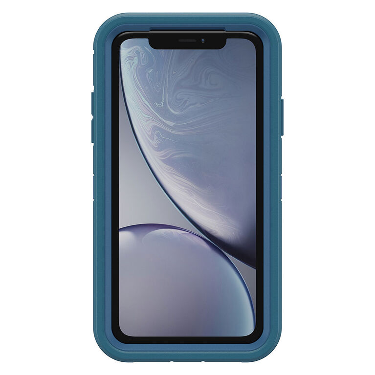 Otterbox Otter+Etui Pop Defender PopTop Winter Shade pour iPhone XR