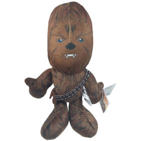 "Disney Star Wars 11"" Plush - Chewbacca"