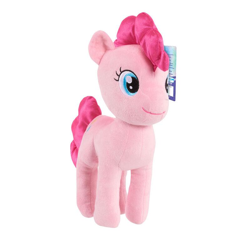 My Little Pony Pinkie Pie Fancy Hair Plush - R Exclusive