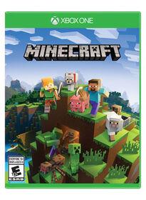 Xbox One - Minecraft BF 2018