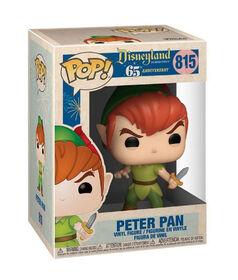 Funko POP! Disney: Disneyland 65th - Peter Pan