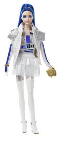 Barbie - Star Wars - Poupée R2D2