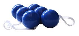 Blue Bola's
