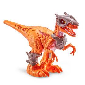 Robo Alive Dino Wars Raptor Toy by ZURU