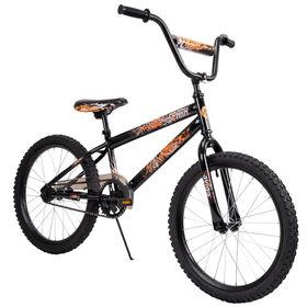 Avigo Spark Bike, Midnight Black - 20 inch