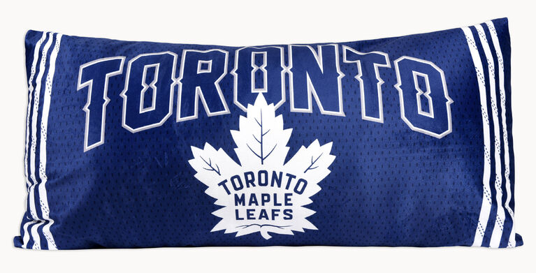 NHL Body Pillow - Toronto Maple Leafs